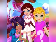 Play Candy Land Dreams Game on FOG.COM
