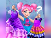 Play Moody Ally: Princess Ball Game on FOG.COM
