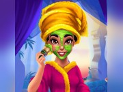 Play Arabian Princess Real Makeover Game on FOG.COM