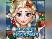 Ice Queen - Christmas Real Haircuts