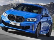 Bmw 1 Series Uk