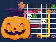 Play Connect The Halloween Game on FOG.COM