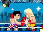 Play Boxing Fighter: Super Punch Game on FOG.COM