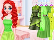 Play Princesses Summer Trends Game on FOG.COM