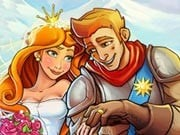 Play My Kingdom For The Princess Game on FOG.COM