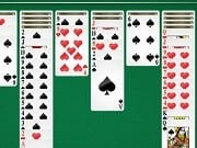 Play Classic Spider Solitaire Game on FOG.COM