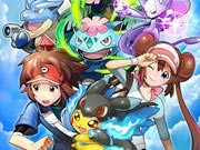 Play Pokemon Mega Game on FOG.COM