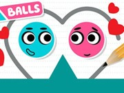 Play Love Balls Online Game on FOG.COM