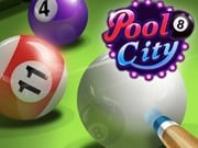 Play Pool 8 City Game on FOG.COM