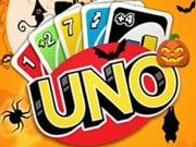 Play Halloween Uno Online Game on FOG.COM