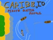 Play Caribb.io Game on FOG.COM