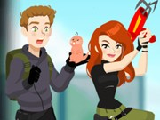 Kim Possible Mission: Improbable