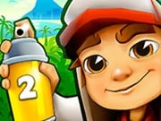 Play Subway Surfers 2 Game on FOG.COM