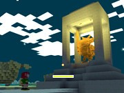The Temple - A Minecraft Adventure