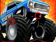 Blaze Monster Truck Difference