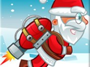 Play Flappy Santa Game on FOG.COM