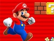 Play Super Mario Rush Game on FOG.COM