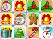Play Christmas Connect Game Here A Puzzle Game On Fog Com
