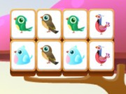 Play Birds Kyodai Game on FOG.COM