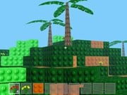 Minecraft Lego Edition