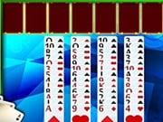 Play Eliminator Solitaire Game on FOG.COM
