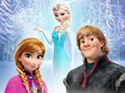 Play Frozen: Double Trouble Game on FOG.COM
