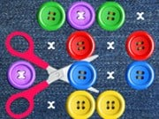 Play Buttons And Scissors Game on FOG.COM