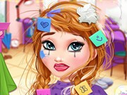 Disney Princesses Makeover Salon