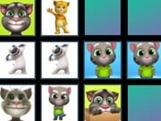 Play Kids Cartoon Memory Game on FOG.COM
