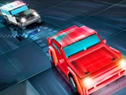 Play Car Vs Cops Online Game on FOG.COM