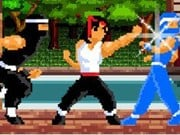 Play Kung Fu Fight : Beat 'em Up Game on FOG.COM