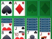Play Amazing Klondike Solitaire Game on FOG.COM