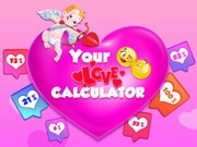 Your Love Calculator