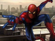 Play The Amazing Spider Man Game on FOG.COM