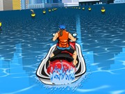 Play Watercraft Rush Game on FOG.COM
