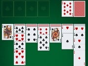 Play Daily Solitaire Game on FOG.COM