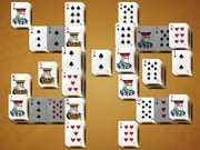 Play Mahjong Card Solitaire Game on FOG.COM