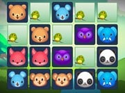 Play Pair Zoobies Game on FOG.COM