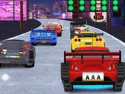 Play Cars: Lightning Speed Game on FOG.COM