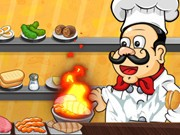 Play Chef Right Mix Game on FOG.COM