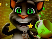 Play Talking Tom Hidden Stars Game on FOG.COM