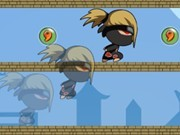 Play Ninja Rise Up Online Game on FOG.COM