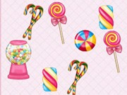 Play Sweets Paradise Game on FOG.COM