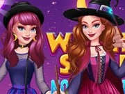 Witchy Style: Now And Then