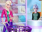 Elsa Great Shopping