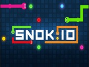 Play Snok.io Game on FOG.COM