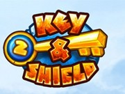 Play Key & Shield 2 Game on FOG.COM