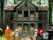 Play Pharaoh House Hidden Object Game on FOG.COM