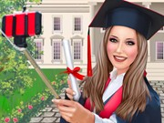 Ariana's Graduation Day