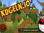 Play Kugeln.io Game on FOG.COM